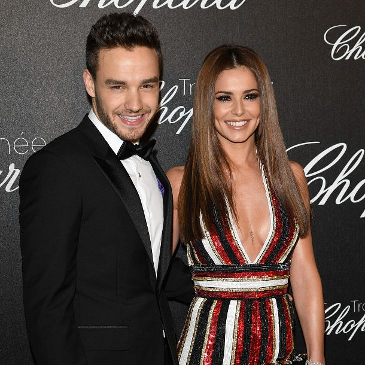 "Cheryl Cole & Liam Payne: ""Unser Baby ist das absolute Wunderkind!"""