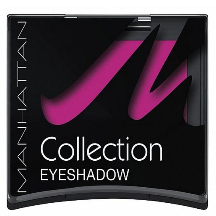 """Pinker Lidschatten von """"Manhattan Cosmetics"""""""
