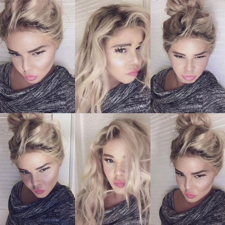 Lil Kim 2016