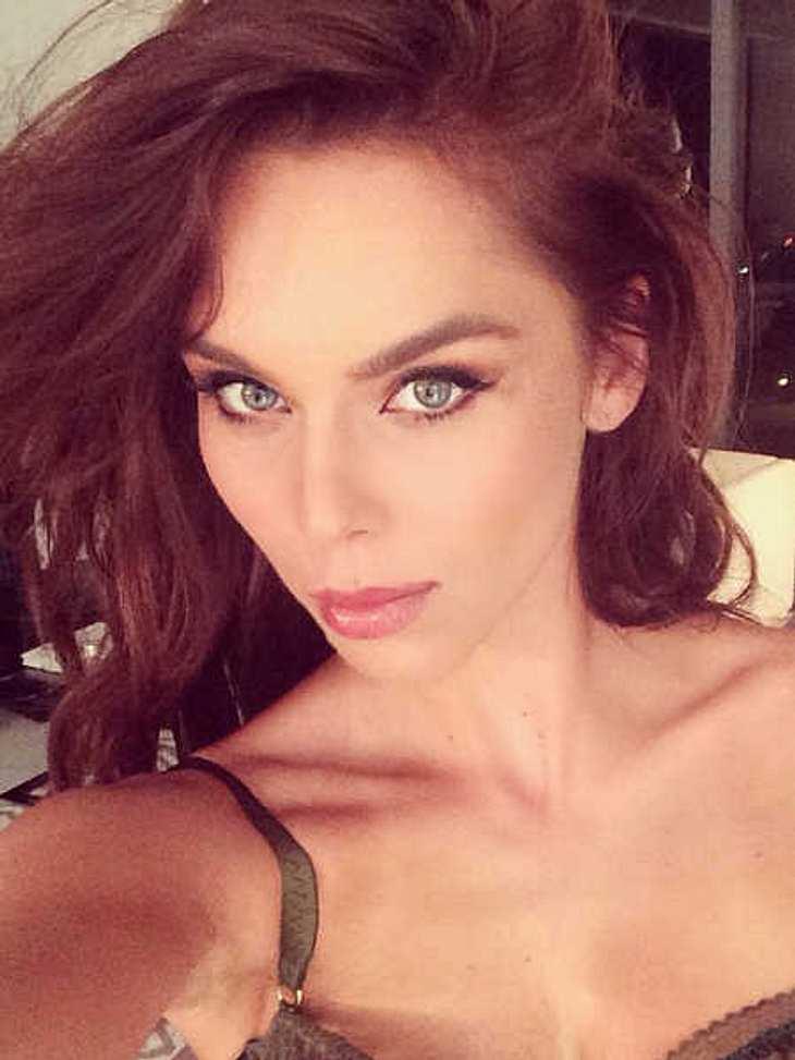 Liliana Nova hat ihren Ex angezeigt.