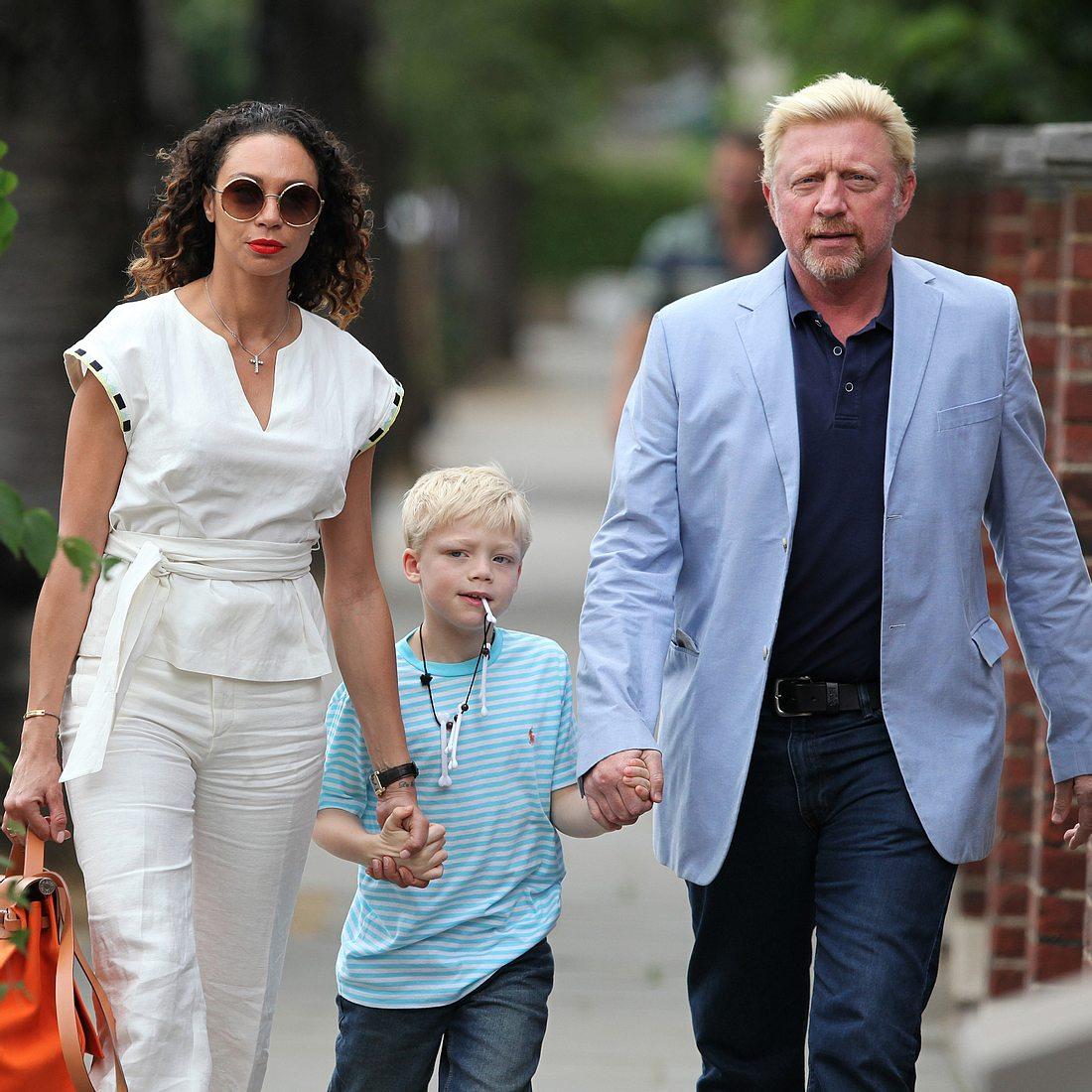 Kann Amadeus die Ehe von Boris und Lilly Becker retten?