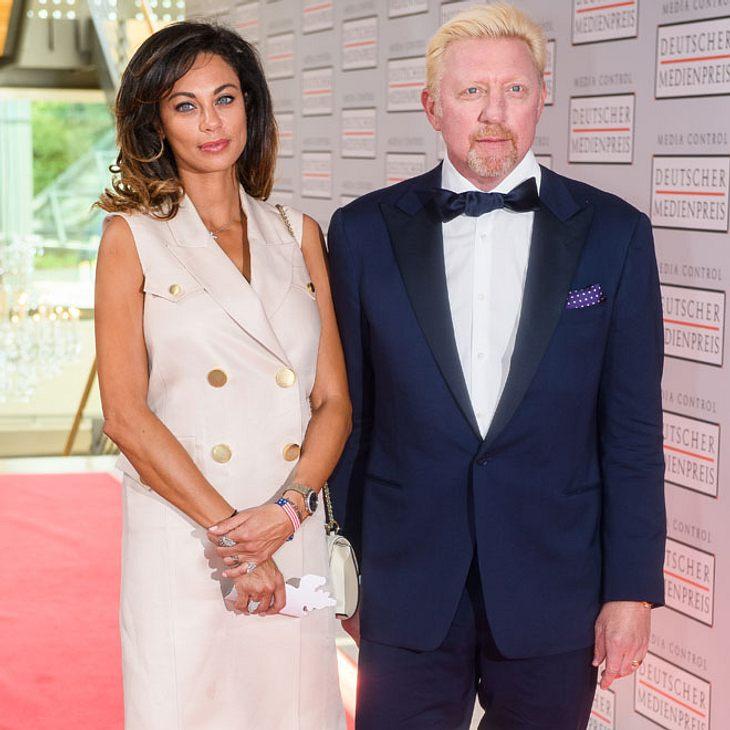 Boris Becker: So steht es wirklich um seine Ehe mit Lilly!