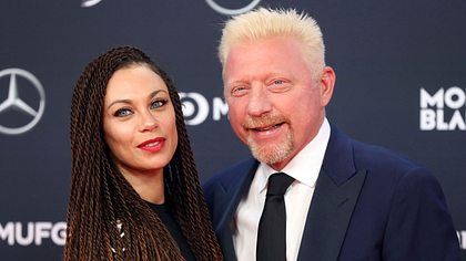 Boris und Lilly Becker - Foto: Getty Images