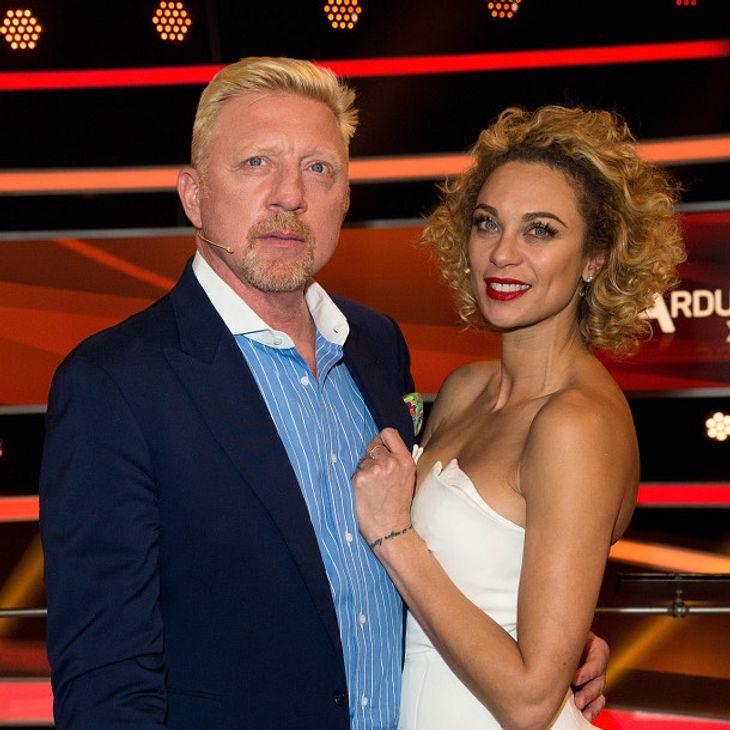 Lilly Becker und Boris Becker wollen noch ein Baby