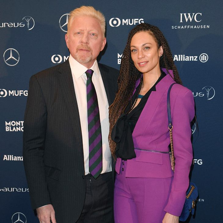 Lilly & Boris Becker: Perfekter Zeitpunkt für Baby Nummer 2!