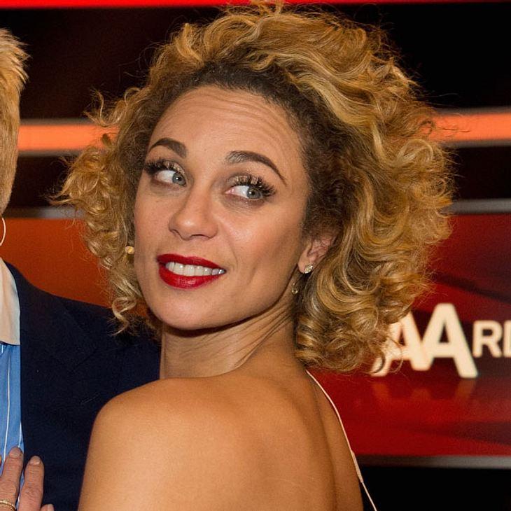 Lilly Becker überrascht Mit Kurzen Haaren Intouch