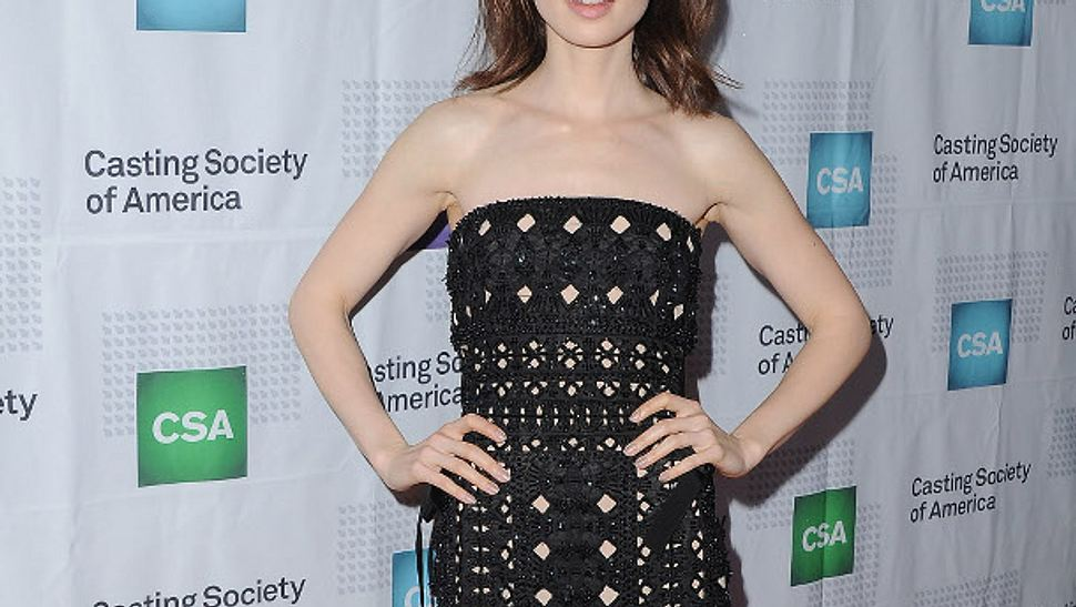 Lily Collins war früher einmal magersüchtig - Foto: Getty Images