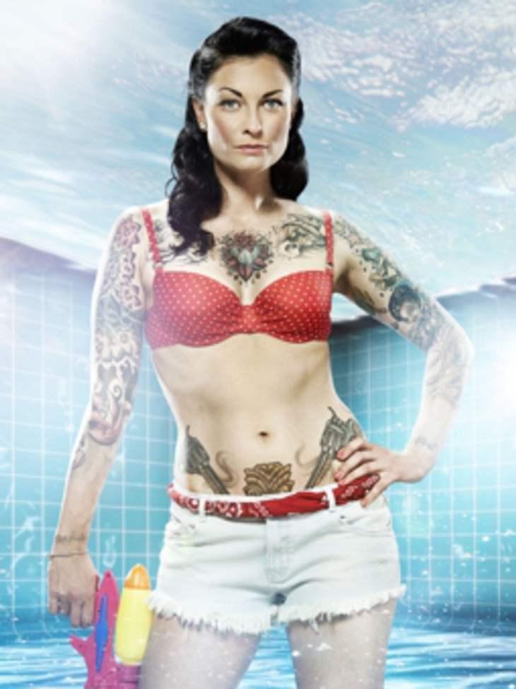 "Lina van de Mars: Zu viel Risiko beim ""Pool Champions""?"