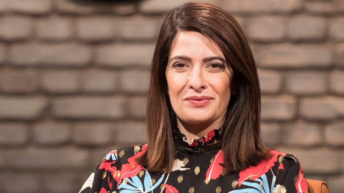 Linda Zervakis bekommt eine Show auf ProSieben