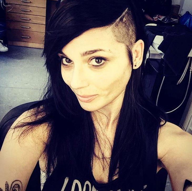 GZSZ-Linda Marlen Runge: Sie trägt jetzt Sidecut!