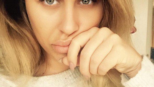 Linda Teodosiu hat ein sehr geringes Selbstbewusstsein - Foto: Instagram/ lindateodosiu