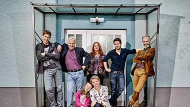 Lindenstraße - Foto: WDR/Steven Mahner