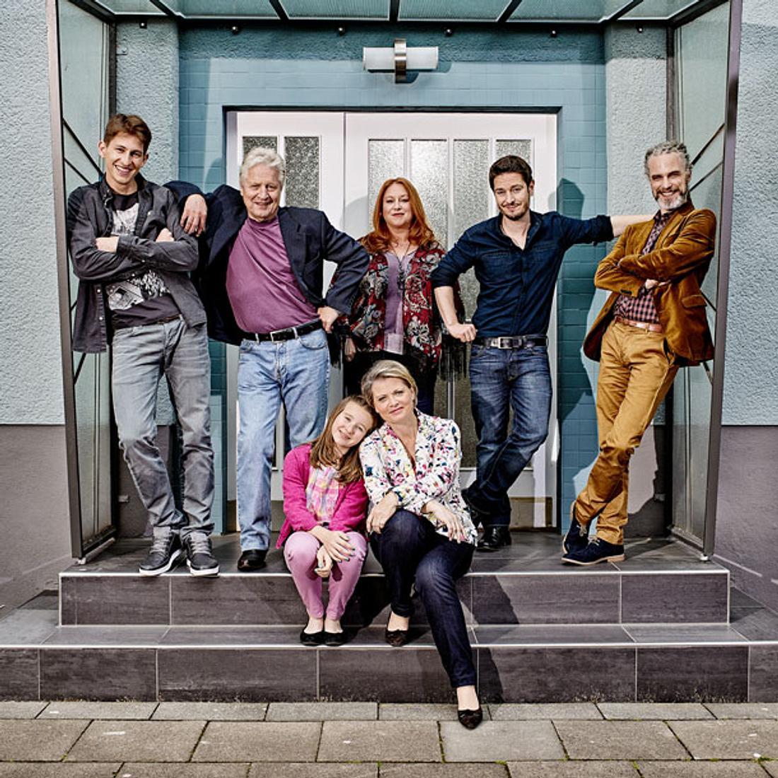 Soap-Hammer: Lindenstraße wird bald live ausgestrahlt