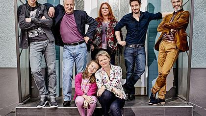 Soap-Hammer: Lindenstraße wird bald live ausgestrahlt - Foto: WDR / Steven Mahner