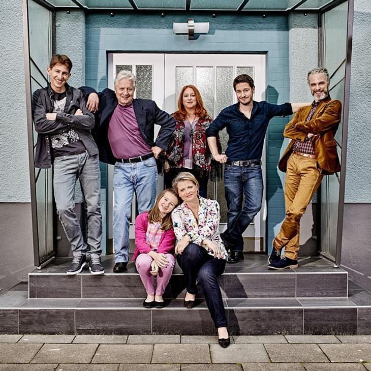 """Soap-Hammer: """"Lindenstraße"""" wird bald live ausgestrahlt"""