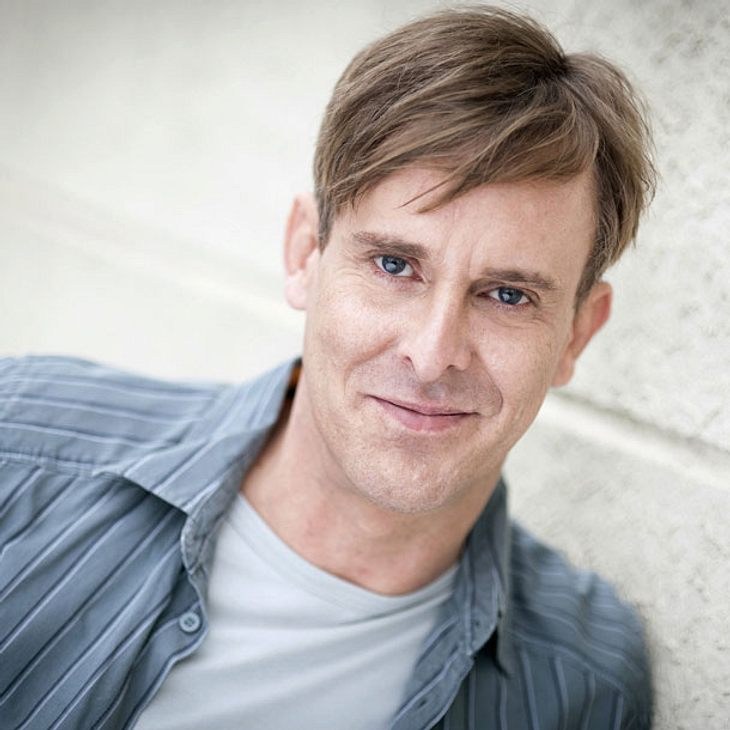 """Gunnar Solka: """"Lindenstraße""""-Star bricht zusammen"""