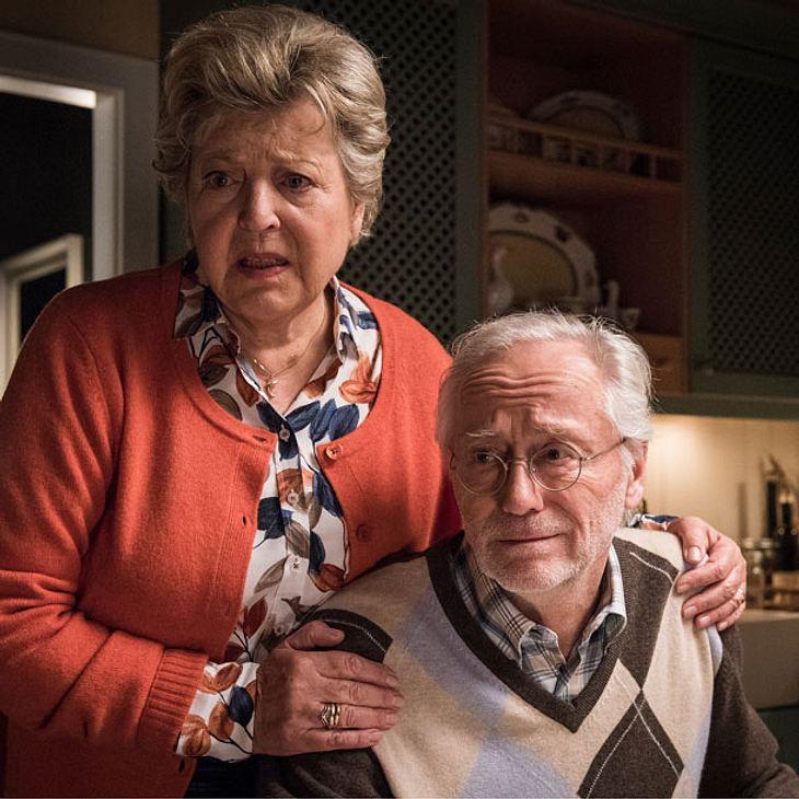 """Mutter Beimer kifft: """"Lindenstraße""""-Star greift zum Joint"""