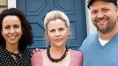 Lindenstraße: Ex-Porno-Star spielt in der ARD-Serie mit! - Foto: WDR / Steven Mahner
