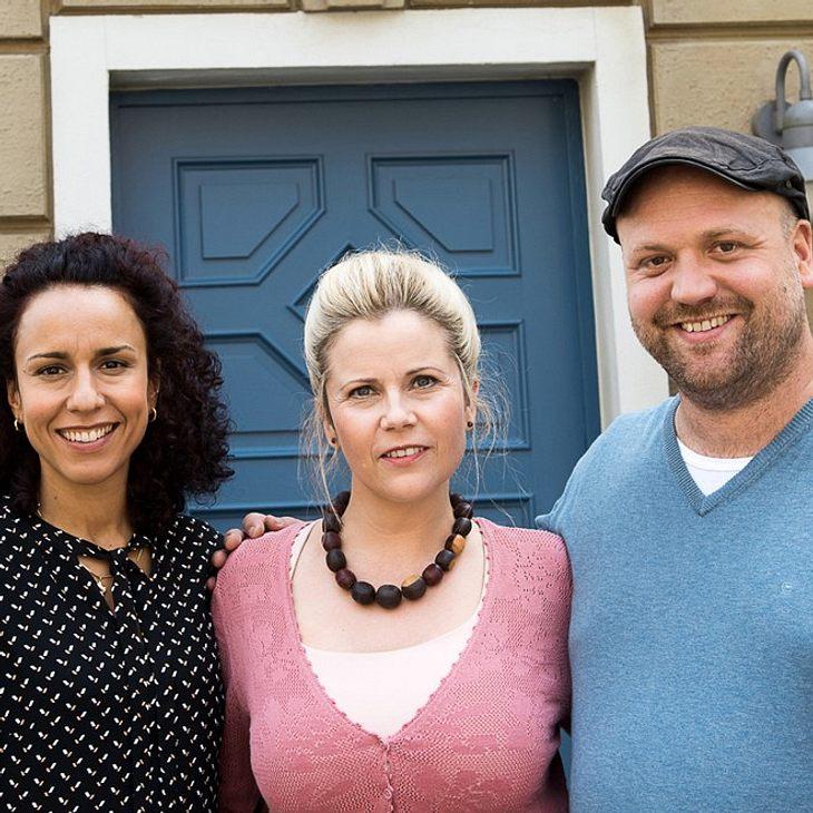 """""""Lindenstraße"""": Ex-Porno-Star spielt in der ARD-Serie mit!"""