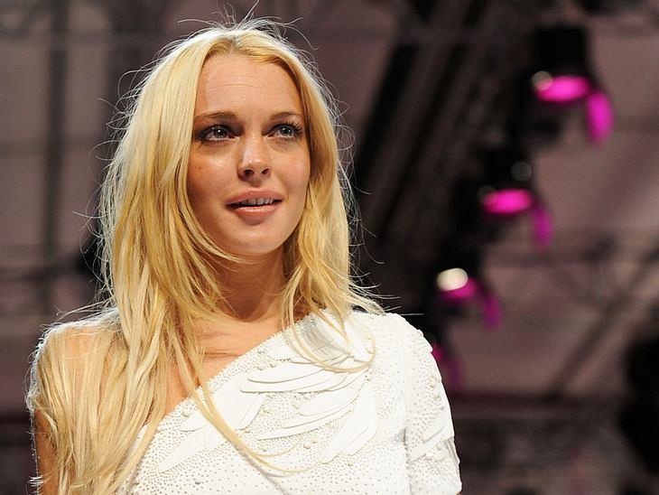 Wie schlecht geht es Lindsay Lohan wirklich?