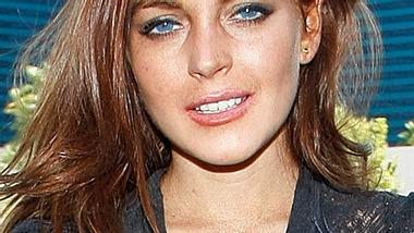 Ärger um Telefon: Als Lindsay Lohan ihr Telefon vermisste, war plötzlich Mega-Stress angesagt - Foto: GettyImages