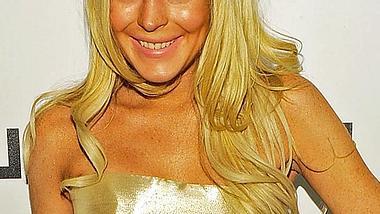 undefined Lindsay Lohan: Die schönsten Bilder der Skandalnudel - Foto: GettyImages