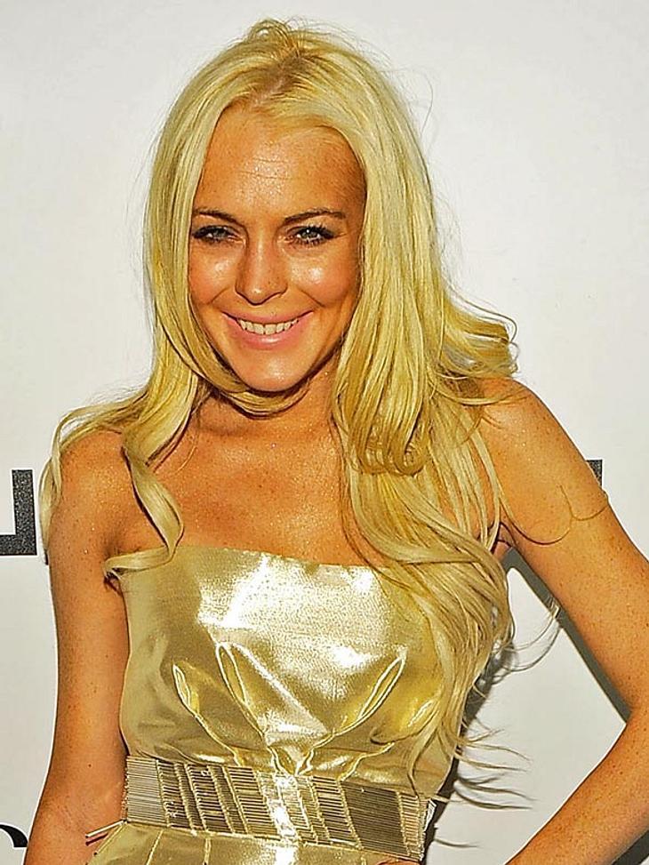 Lindsay Lohan: Hat sie einen Neuen?