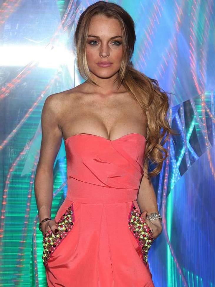Lindsay Lohan says she found peace living in Dubai: 'I don ...