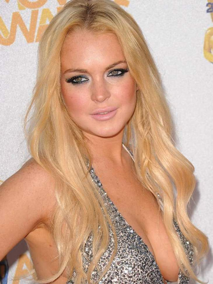 Lindsay Lohan muss für ihre Irrfahrt zahlen