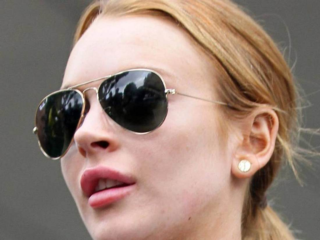 VIP-Hobby: Lippen aufspritzen! Star-Schnuten vom Schönheits-Doc - Bild 1