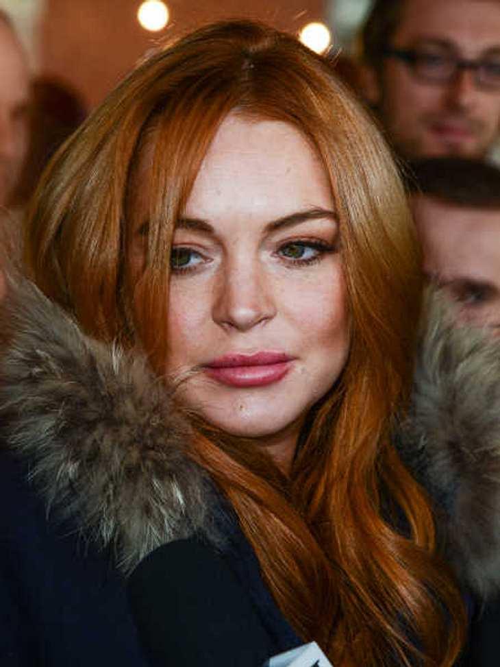 Ihre Eltern planen gleich zwei Enthüllungsbücher über Lindsay Lohan.