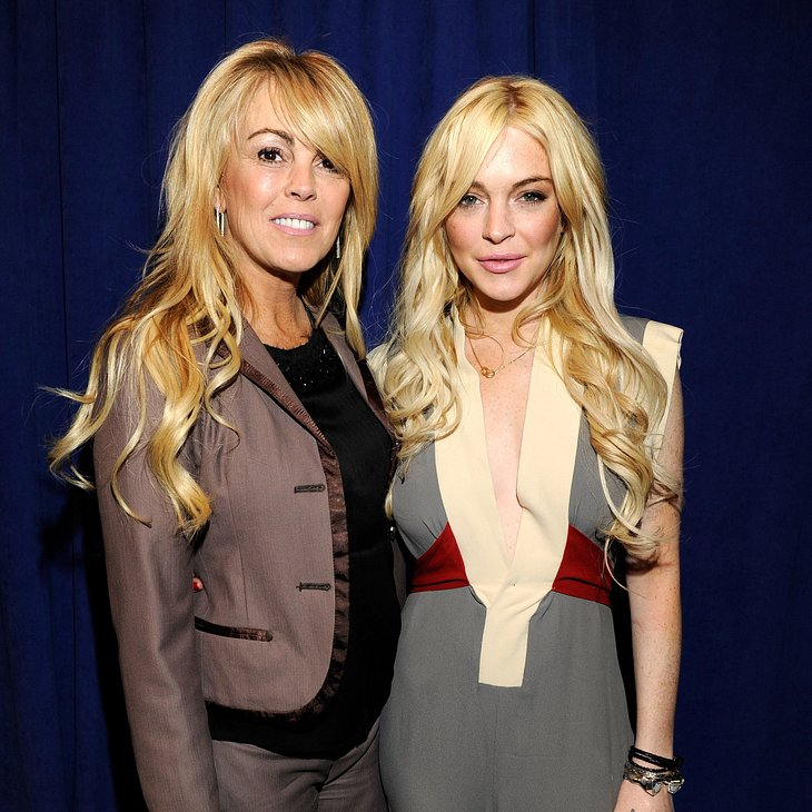 Ist Lindsay Lohan doch nicht schwanger?