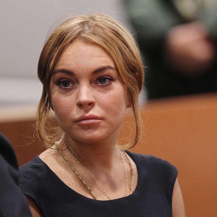 Keiner möchte Lindsay Lohan mehr sehen.