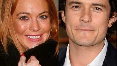 Orlando Bloom steht auf der Sex-Liste von Lindsay Lohan. - Foto: Getty Images