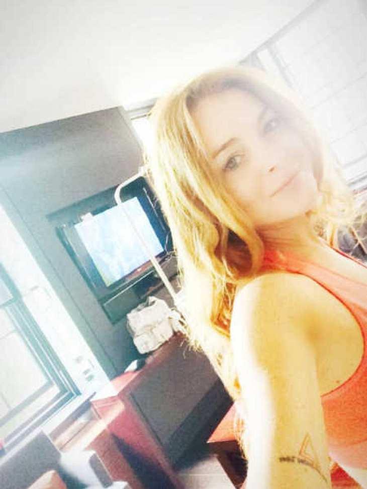 Lindsay Lohan macht wieder Theater!