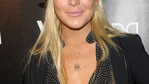 Lindsay Lohan kann wieder etwas Geld verdienen - Foto: GettyImages