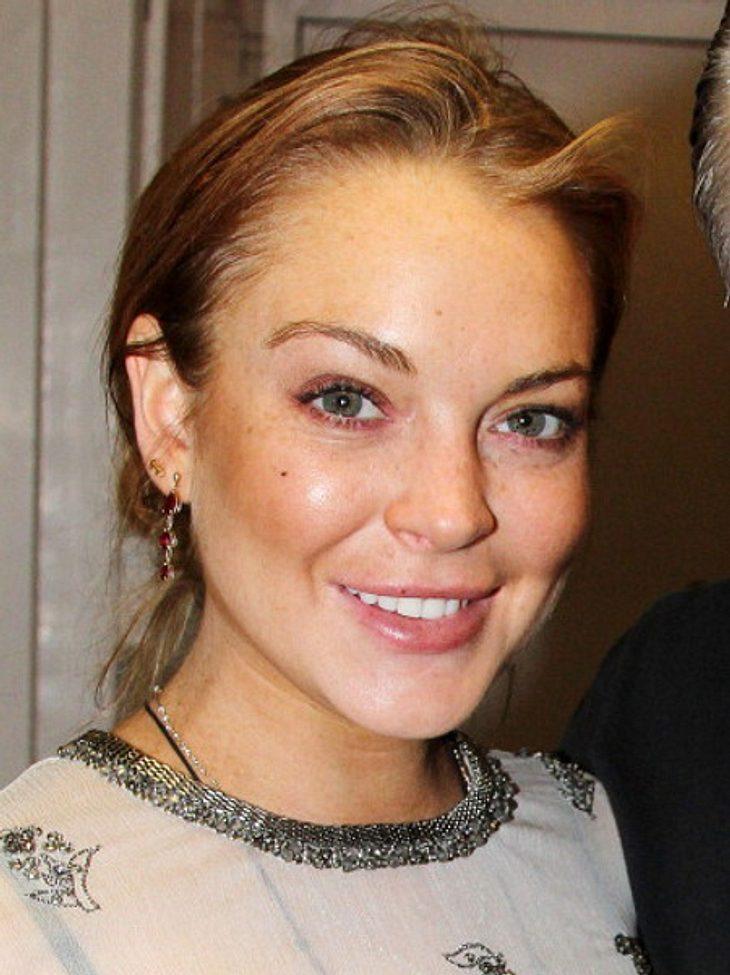 Lindsay Lohans Film wird wahrscheinlich ein Flop!