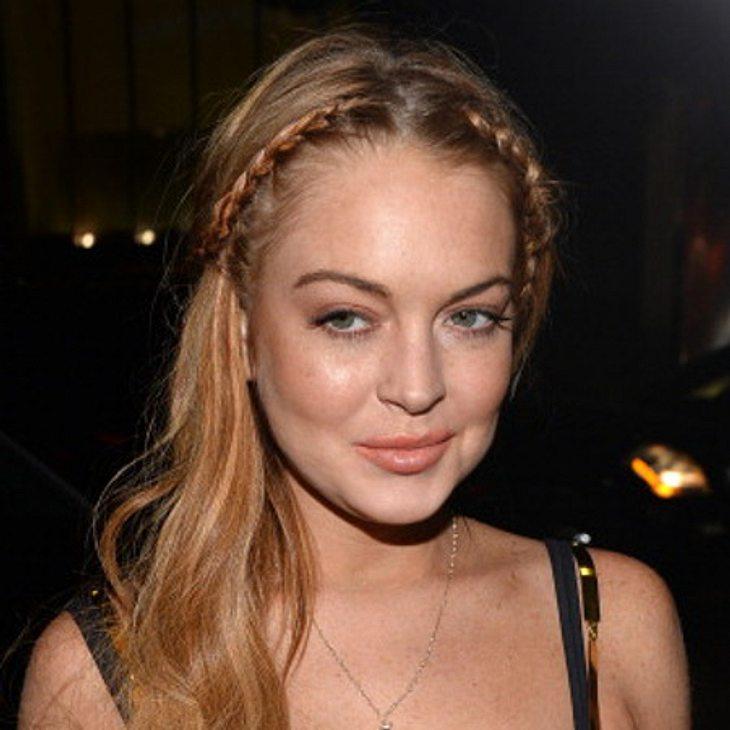Lindsay Lohan will sich zurückziehen