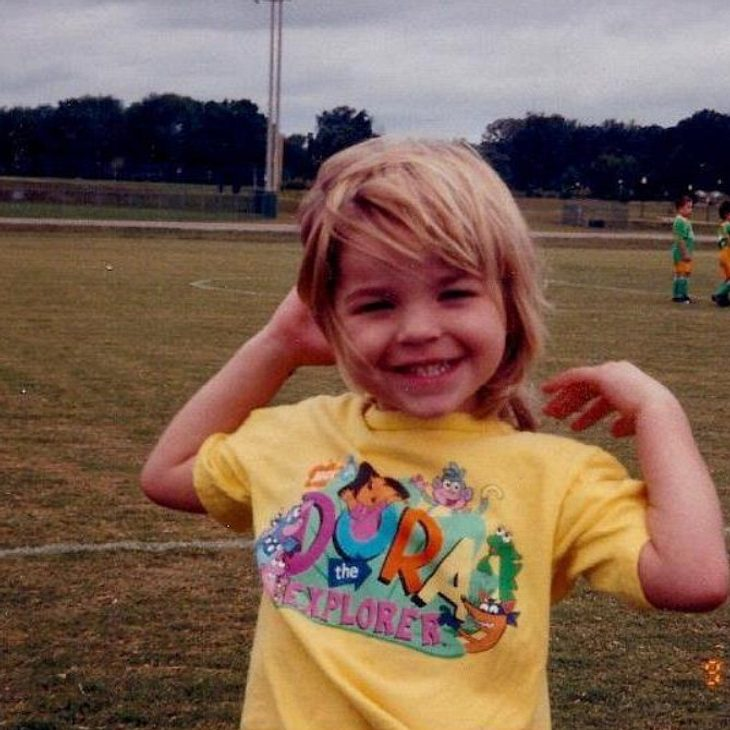 Lindsey Baum verschwand vor neun Jahren
