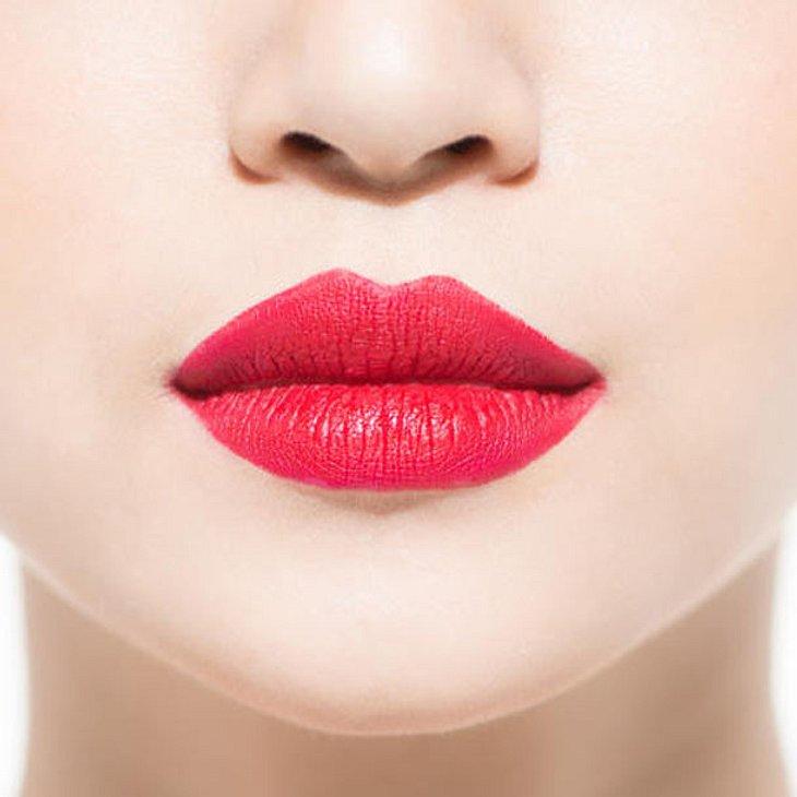 Mit diesem Lippenstift rockt jetzt jede Frau den rote-Lippen-Look