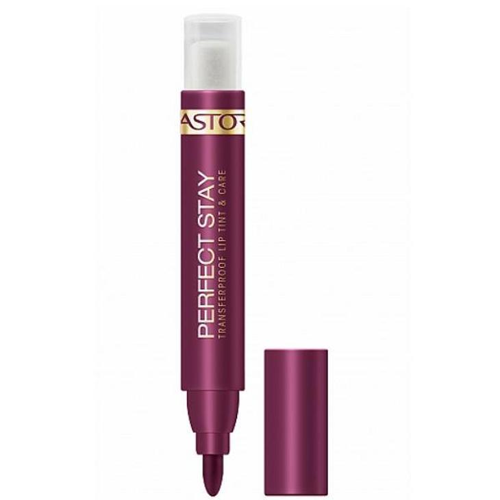 """Langanhaltende Lippenfarbe von """"Astor"""", in verschiedenen Farben, um 8 Euro"""