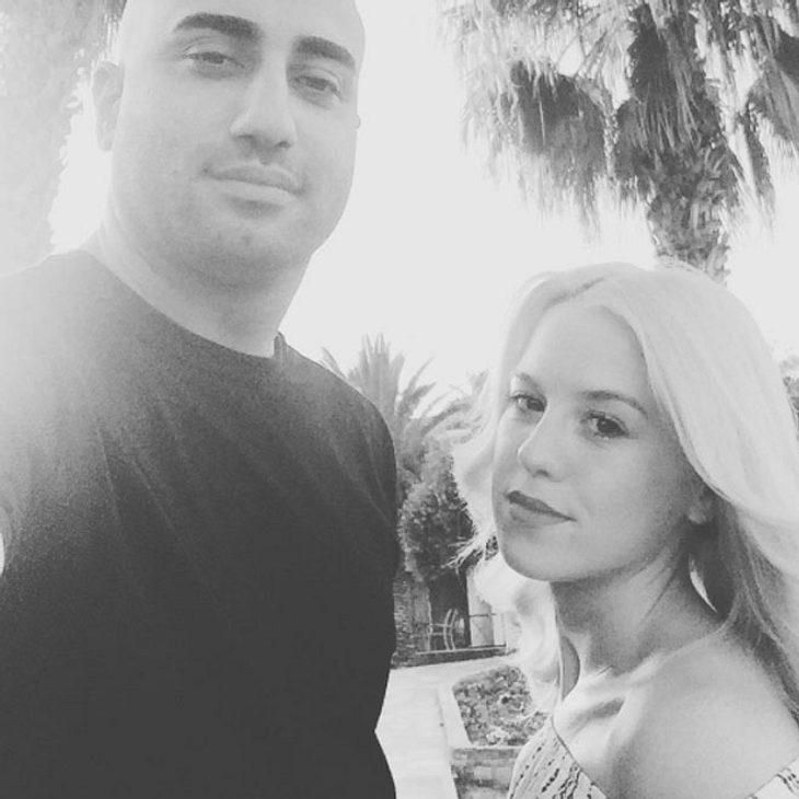 DSDS-Sternchen Lisa Bund hat geheiratet