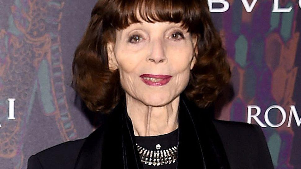 Elsa MArtinelli - Foto: Getty Images