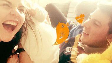 Lisa Wohlgemuth zeigt erstmals den Papa ihres Kindes - Foto: Facebook.com / Lisa Wohlgemuth