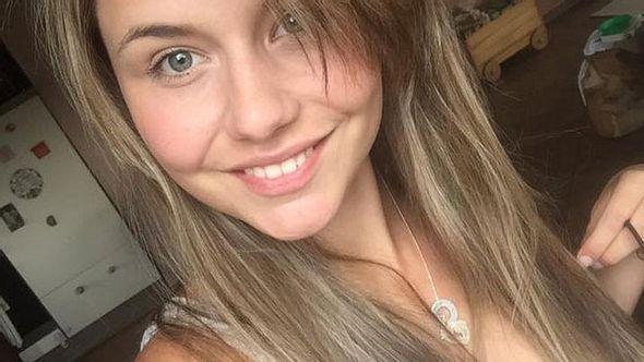 Neuer Look: Lisa Wohlgemuth ist blond! - Foto: Facebook.com / Lisa Wohlgemuth