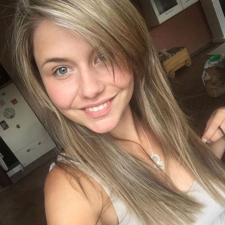 Neuer Look: Lisa Wohlgemuth ist blond!