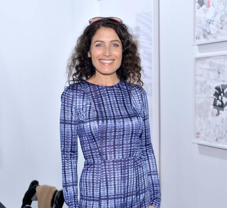 """Lisa Edelstein war ebenfalls im Gespräch für die """"Sex and the City""""-Hauptrolle"""