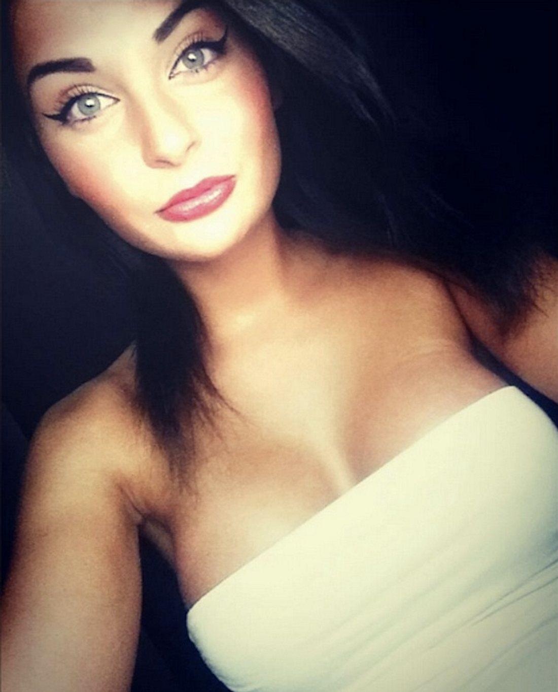 GNTM-Lisa G.: Sie zeigt ihre neuen Brüste