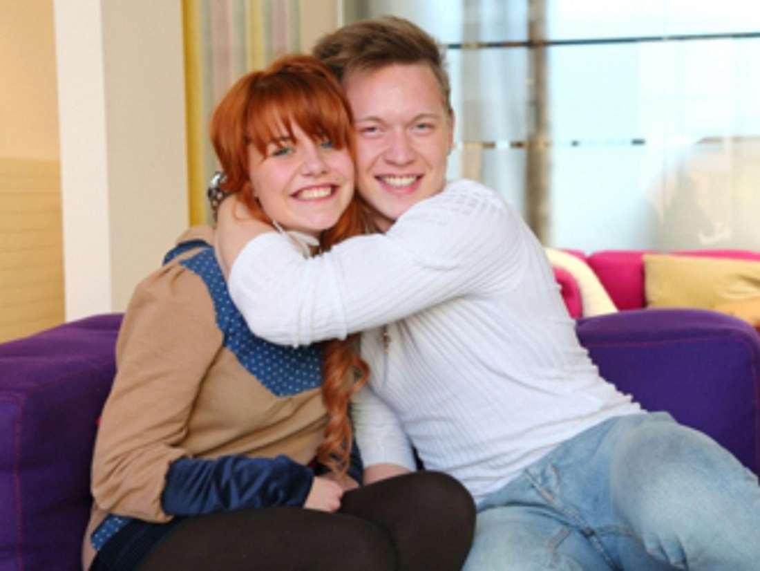Lisa Wohlgemut und Erwin Kintop wurden im Bett erwischt