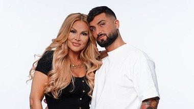 Lisha & Lou wollen ein Baby - Foto: TVNOW / Stefan Gregorowius